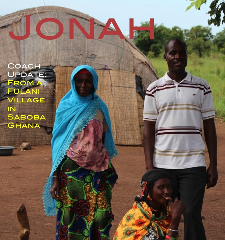 Jonah and our conversation with the fulani greetings from ghana weve been back now for nine weeks which is hard to believe m4hsunfo
